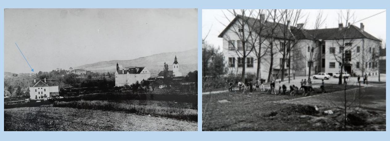 šola 1864