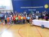Srečanje romskih osnovnošolskih otrok